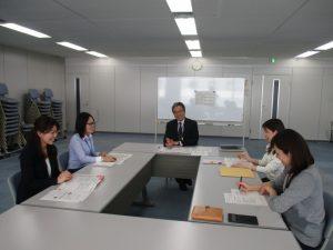 ⑩貴事業所・団体における女性活躍のイメージ写真