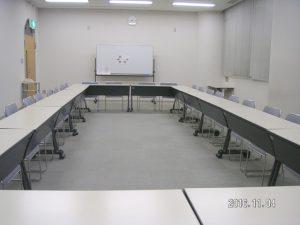 第1会議室-1