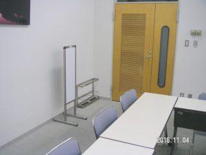 第1会議室ー3