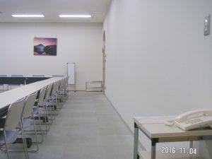 第1会議室ー4