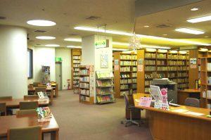 あざれあ図書室2