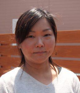 北川有香さん