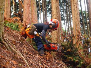 林業に挑む2