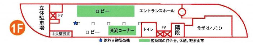 1F-MAP